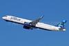 JetBlue Airways Airbus A321-231 WL N947JB (msn 6448) (Prism) LAX (Michael B. Ing). Image: 936368.