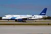 JetBlue Airways Airbus A320-232 N510JB (msn 1280) (DIRECTV On Board) FLL (Luimer Cordero). Image: 907439.