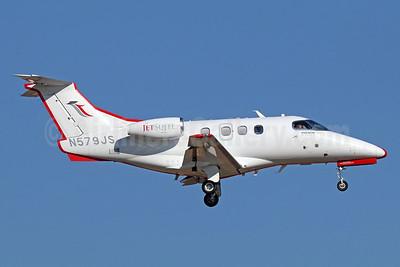 JetSuiteX Embraer EMB-500 Phenom 100 N579JS (msn 500000064) SNA (Michael B. Ing). Image: 939318.