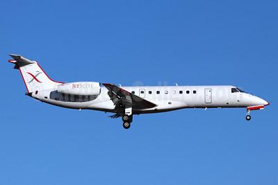 JetSuiteX Embraer ERJ 135LR N254JX (msn 145275) SNA (Michael B. Ing). Image: 946277.