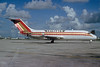 Kalitta (Connie Kalitta Services) (1st) Douglas DC-9-15F N901CK (msn 47154) MIA (Bruce Drum). Image: 103729.