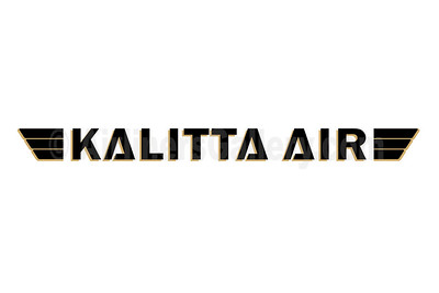 1. Kalitta Air (2nd) logo