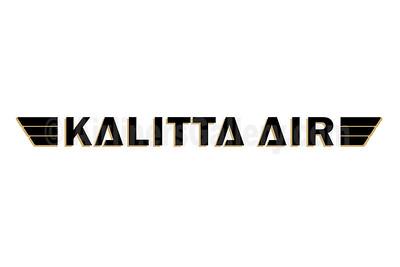 1. Kalitta Air (2nd) logo