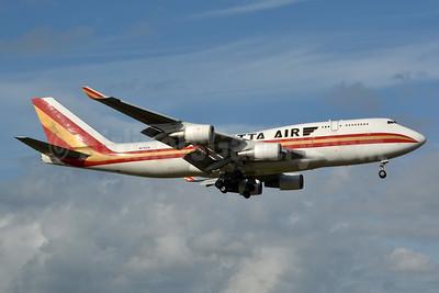 Kalitta Air (2nd) Boeing 747-4H6 (BCF) N741CK (msn 24315) JFK (Jay Selman). Image: 403256.