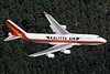 Kalitta Air (2nd) Boeing 747-446 (F) N744CK (msn 26353) HHN (Rainer Bexten). Image: 939091.