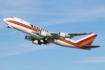 Kalitta Air (2nd) Boeing 747-4HQ (F) N782CK (msn 37304) LAX (Ron Monroe). Image: 944869.