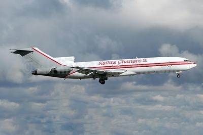 Kalitta Charters II Boeing 727-225 (F) N724CK (msn 20383) PAE (Nick Dean). Image: 945928.