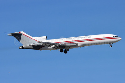 Kalitta Charters II Boeing 727-2M7 (F) N726CK (msn 21951) SBD (Michael B. Ing). Image: 953051.
