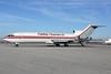 Kalitta Charters II Boeing 727-2H3 (F) N722CK (msn 20948) YIP (Jeffrey S. DeVore). Image: 910351.
