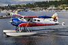 Harbor Air de Havilland Canada DHC-2 Beaver Mk. 1 N57576 (msn 1168) (Rocky's Flying Beaver) LKE (Tony Storck). Image: 928071.