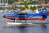 Harbor Air de Havilland Canada DHC-3 Turbo Otter N50KA (msn 221) (K5 - Evening) LKE (Tony Storck). Image: 928073.