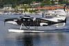 Harbor Air de Havilland Canada DHC-3 Turbo Otter N606KA (msn 37) (Orca) LKE (Tony Storck). Image: 928074.