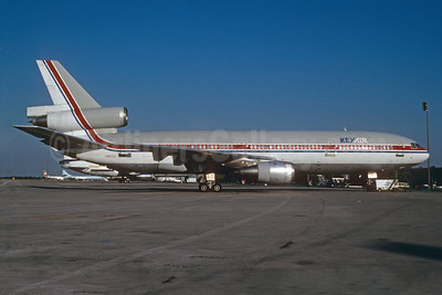 KeyAir McDonnell Douglas DC-10-10 N917JW (msn 46727) CDG (Christian Volpati). Image: 920886.