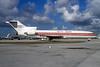 Kitty Hawk Airways-KHA Boeing 727-223 (F) N6827 (msn 20180) MIA (Bruce Drum). Image: 102774.