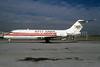 Kitty Hawk Airways-KHA Douglas DC-9-15F N563PC (msn 47055) MIA (Bruce Drum). Image: 102775.