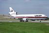 Laker Airways (USA) McDonnell Douglas DC-10-30 N833LA (msn 46937) LGW (Antony J. Best). Image: 936695.