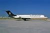Legend Airlines McDonnell Douglas DC-9-32 N921LG (msn 47798) MIA (Bruce Drum). Image: 102461.
