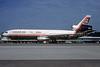 Leisure Air-LA (USA) McDonnell Douglas DC-10-30 N831LA (msn 46936) (SunTrips) LGW (Christian Volpati Collection). Image: 931618.