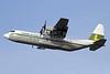 Lynden Air Cargo Lockheed 382G-44K-30 (L-100-30) Hercules P4-LAE (msn 5225) ANC (Michael B. Ing). Image: 922844.