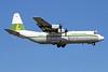 Lynden Air Cargo Lockheed 382G-44K-30 (L-100-30) Hercules N401LC (msn 4606) ANC (Michael B. Ing). Image: 928200.