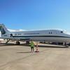 Douglas DC-9-15 (cn 45797) N8860
