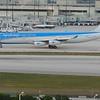 Aerolineas Argentinas (AR) LV-CSD A340-313X [cn123]