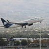 Aeroméxico (AM) XA-AME B737-852 [cn36708]