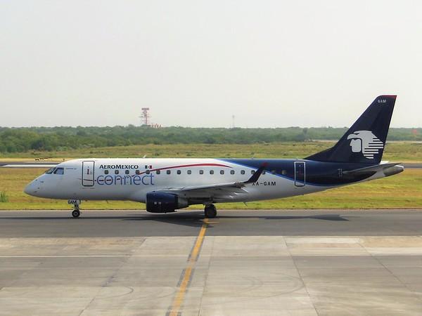 Aeroméxico Connect (5D/AM)