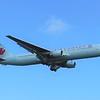 Air Canada (AC) C-FMWU B767-333 ER [cn25585]