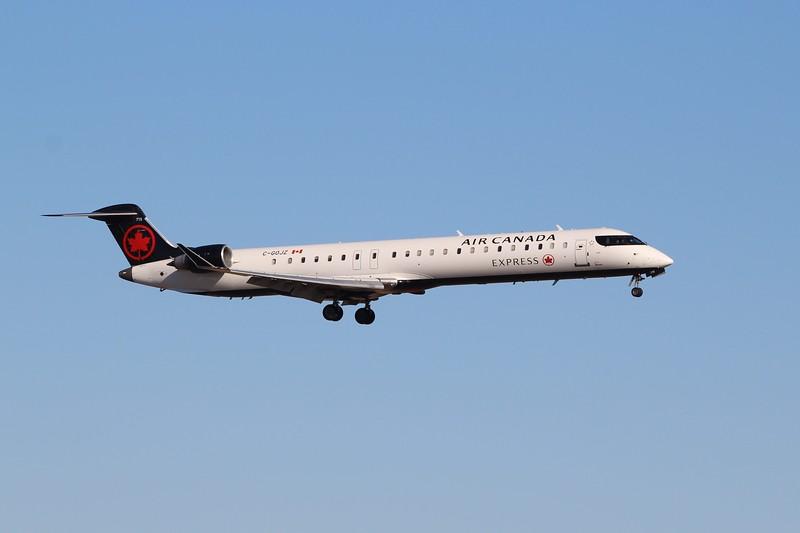 Air Canada Express (AC/QK) C-GOJZ CRJ-705 [cn15053]