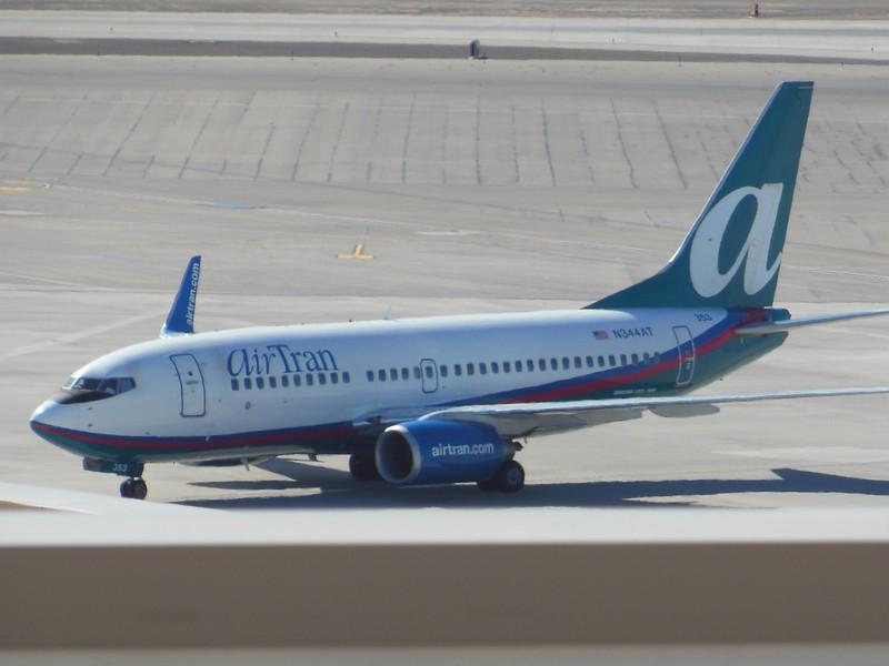 AirTran Airways (FL) N344AT B737-7BD [cn36718]