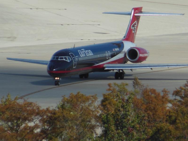 AirTran Airways (FL) N891AT B717-2BD [cn55043]