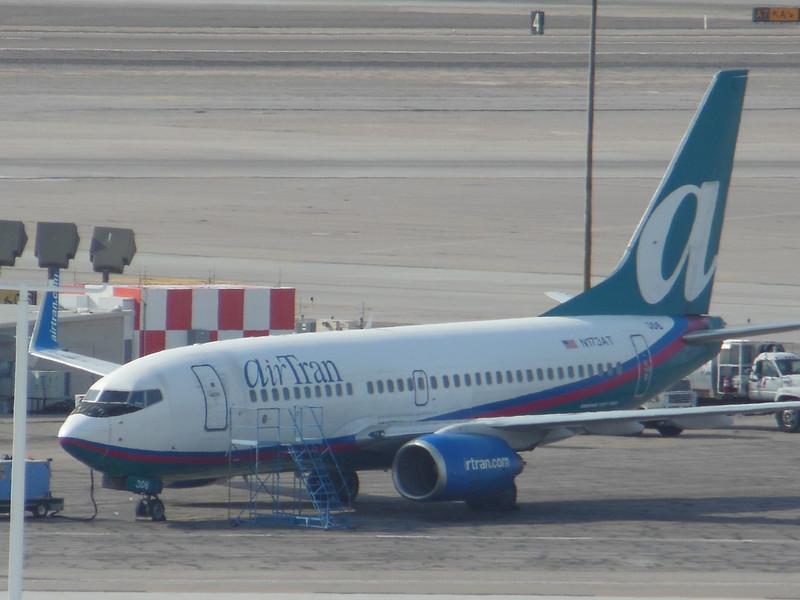 AirTran Airways (FL) N173AT B737-76N [cn32661]