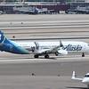 Alaska Airlines (AS) N280AK B737-990 [cn60582]