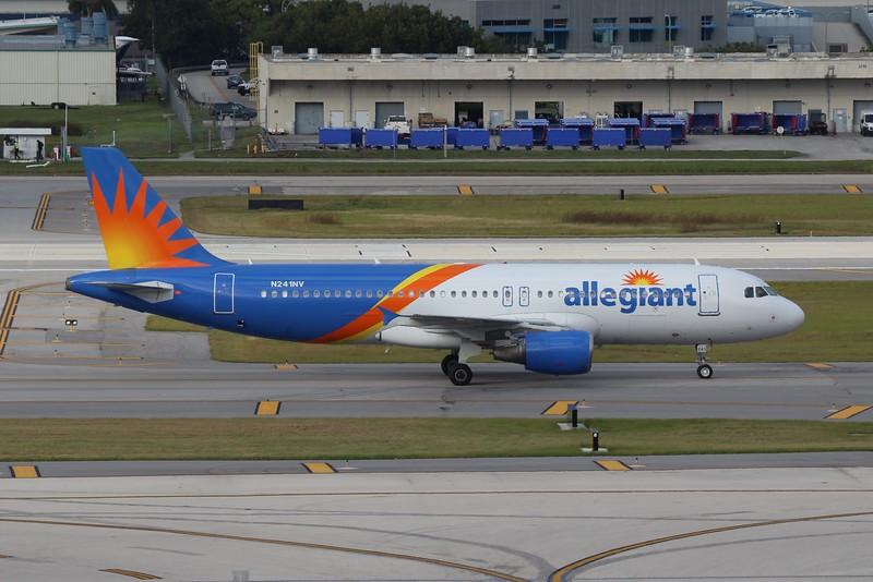 Allegiant Air (G4) N241NV A320-214 [cn1221]