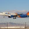 Allegiant Air (G4) N274NV A320-216 [cn3079]