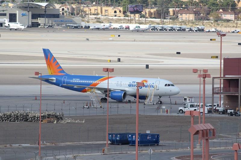 Allegiant Air (G4) N272NV A320-214 [cn2995]