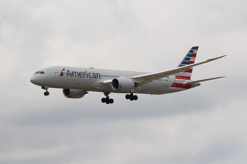 American Airlines (AA) N840AN B787-9 [cn40656]