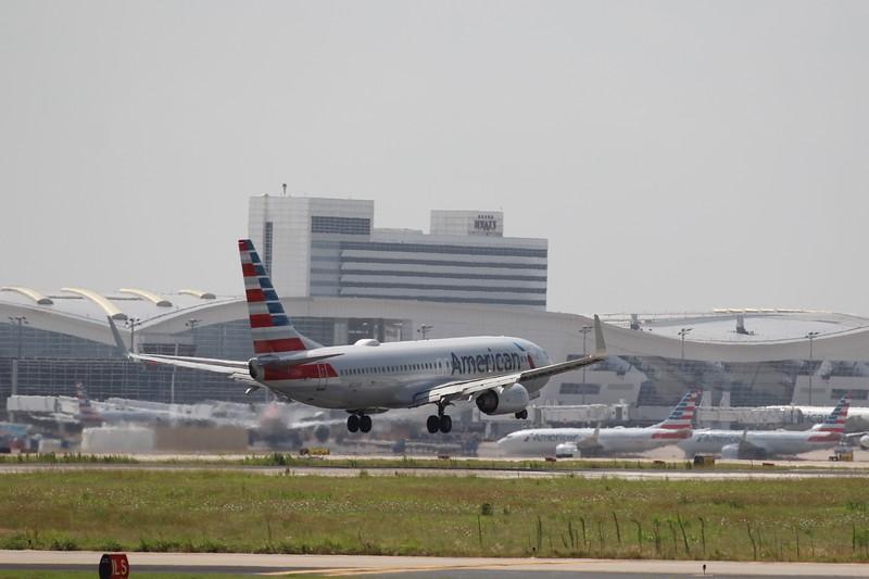 American Airlines (AA) N924AN B737-823 [cn29525]
