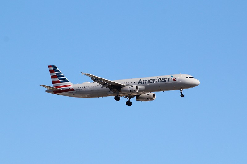 American Airlines (AA) N924US A321-231 [cn6569]