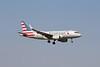 American Airlines (AA) N9002U A319-115 [cn5698]