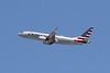 American Airlines (AA) N324RA B737-8 MAX [cn44459]