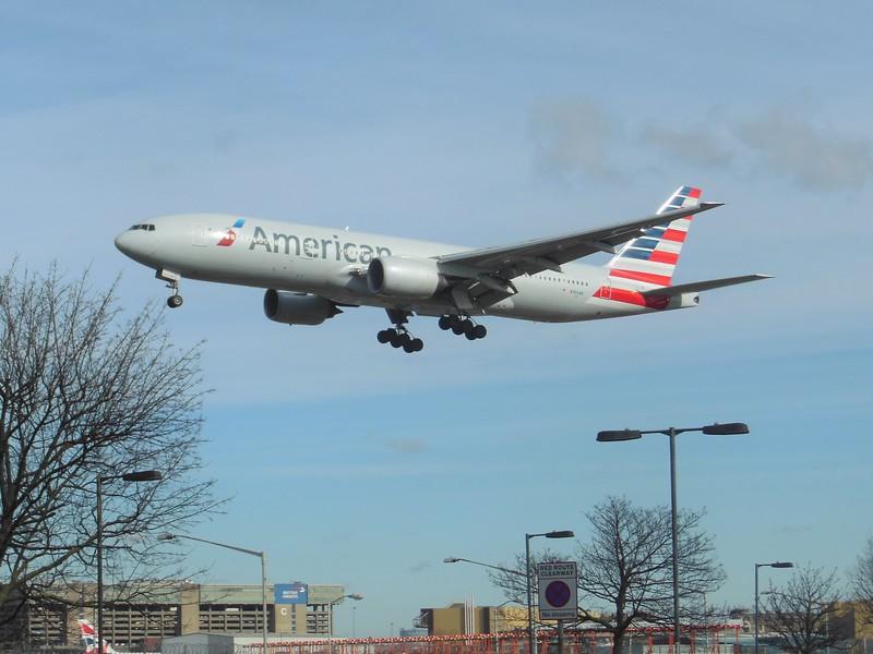American Airlines (AA) N755AN B777-223 ER [cn30263]