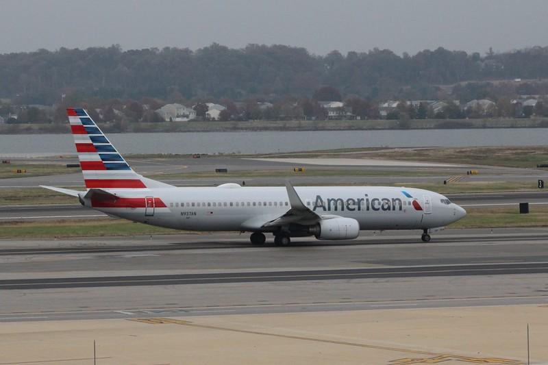 American Airlines (AA) N937AN B737-823 [cn30082]