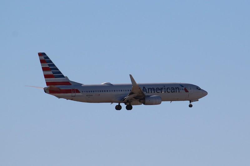 American Airlines (AA) N919AN B737-823 [cn29520]