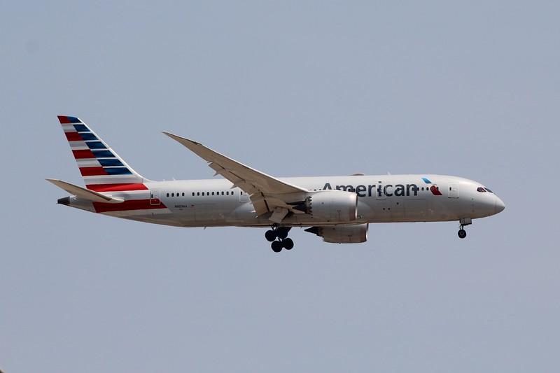 American Airlines (AA) N809AA B787-8 [cn40627]