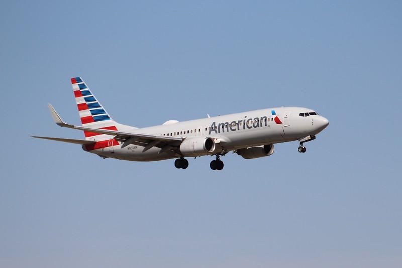 American Airlines (AA) N950AN B737-823 [cn30087]