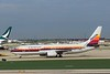 American Airlines (AA) N917NN B737-823 [cn29572] Heritage AirCal (OC) Livery