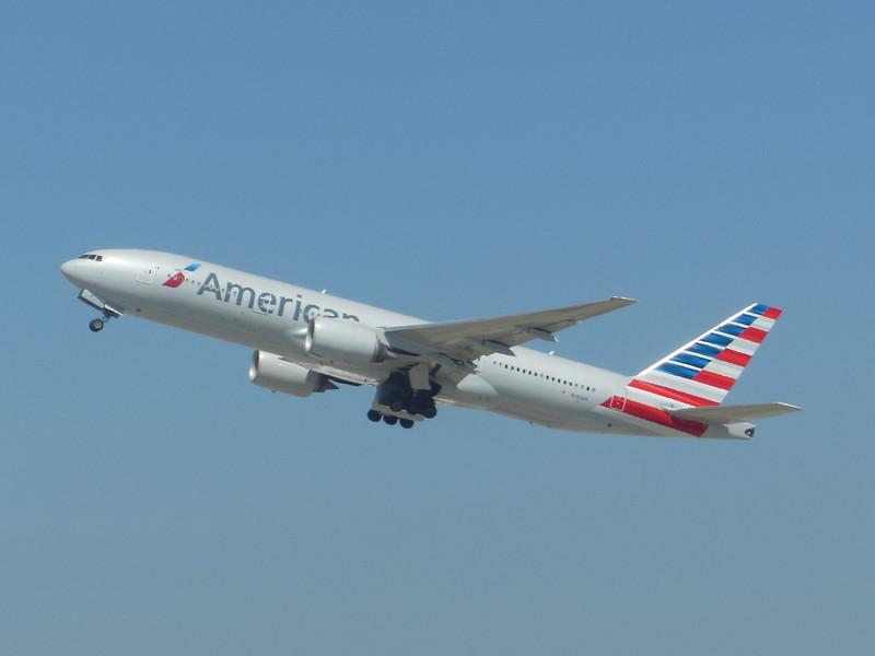 American Airlines (AA) N783AA B777-223 ER [cn30004]