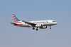 American Airlines (AA) N831AW A319-132 [cn1576]